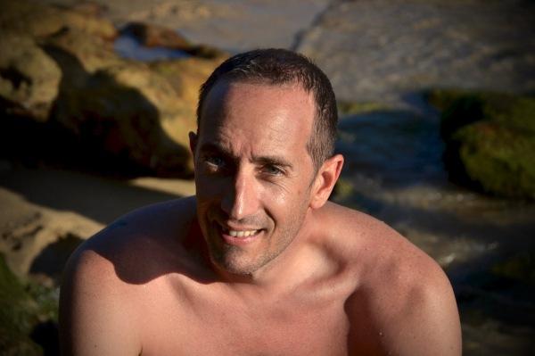 Sebastien, lifesaver et business developper
